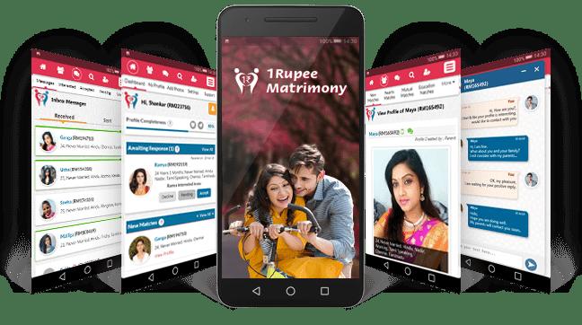 Matrimony App